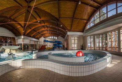 Zsóry Gyógy- és Strandfürdő - Balneo Hotel