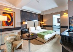 Apartament executive - Balneo Hotel