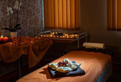 Masszázsok és kezelések - Balneo Hotel