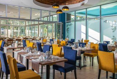Restauracja & Bar - Balneo Hotel