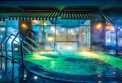 DAY SPA csomag - Balneo Hotel