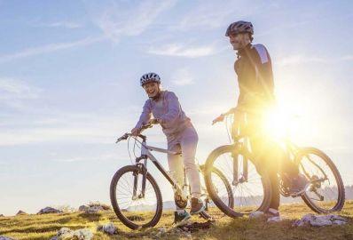 Kerékpártúra útvonalak - Balneo Hotel