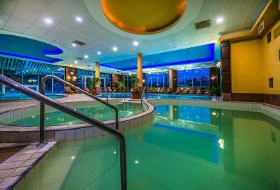 A Zsóry gyógyvíz - Balneo Hotel