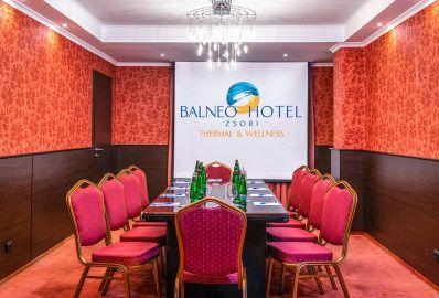 Sale konferencyjne - Balneo Hotel