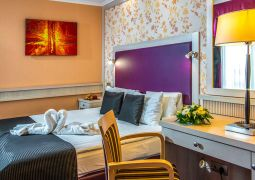 Apartament grand - Balneo Hotel